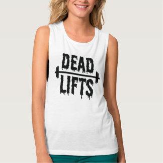 Dead Lifts Muscle Tank