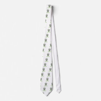 Dead Lifts Neck Tie