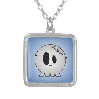 Dead Little Skull Necklace