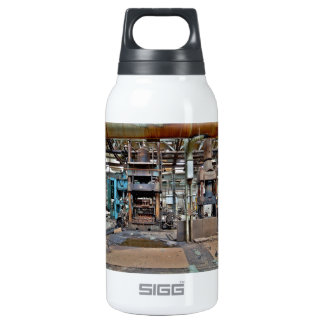 Dead Machines 10 Oz Insulated SIGG Thermos Water Bottle