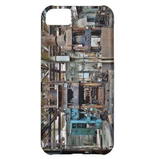 Dead Machines iPhone 5C Cases