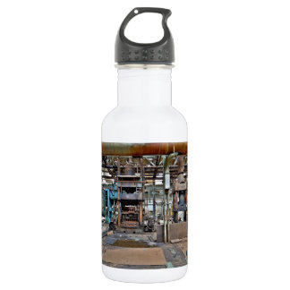 Dead Machines Water Bottle