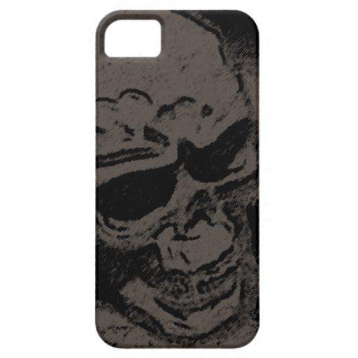 Dead Man Pirate iPhone 5/5S Case