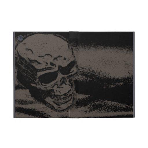 Dead Man Pirate iPad Mini Cover