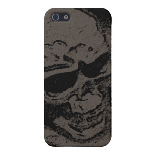 Dead Man Pirate Cases For iPhone 5