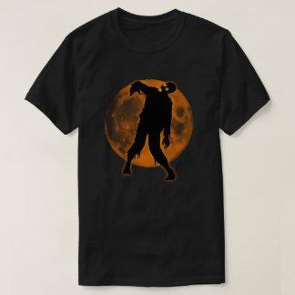 Dead Man Walking Halloween - Party T-shirt