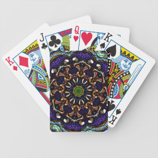 Dead Mans Ball playing cards