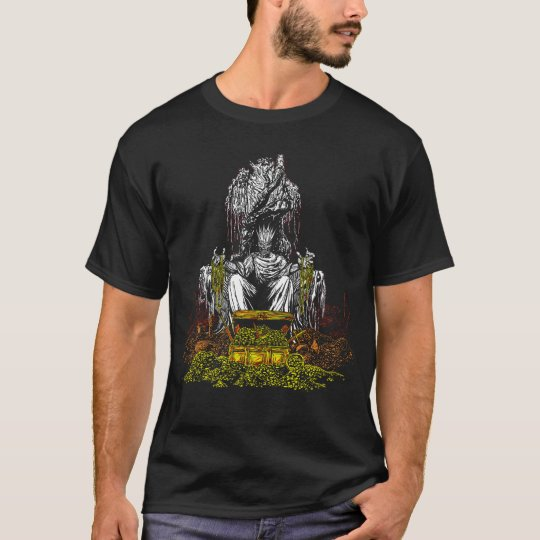 Dead Man's Chest T-Shirt