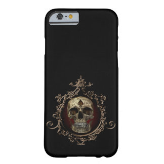 Dead Man's Hand Barely There iPhone 6 Case