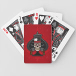 Dead Man's Hand By Mike Lemos Deck Of Cards