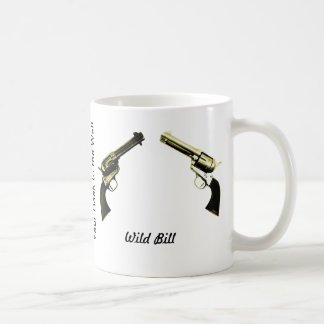 Dead Man's Hand Coffee Mug