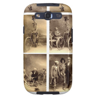 Dead Mans Ride Samsung galaxy S3 vibe case Samsung Galaxy SIII Covers