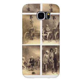 Dead Mans Ride Samsung Galaxy S6 Case