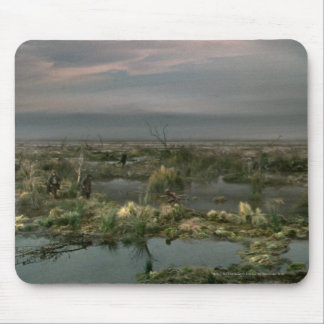 Dead Marshes Mouse Pad