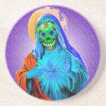 Dead Mary Beverage Coaster