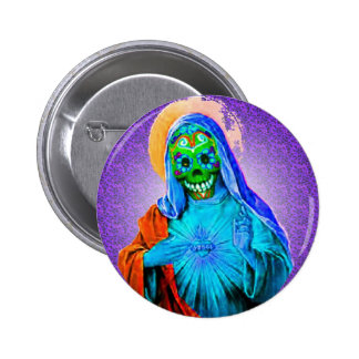 Dead Mary Pins
