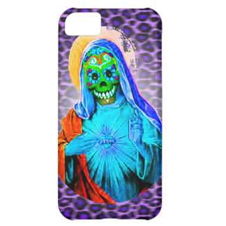 Dead Mary Cover For iPhone 5C