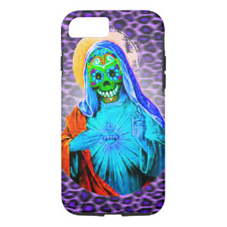Dead Mary iPhone 8/7 Case