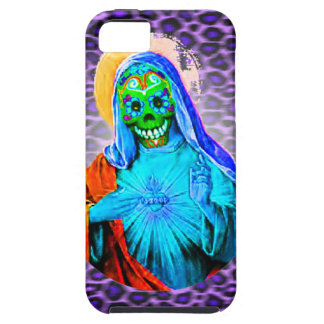 Dead Mary iPhone SE/5/5s Case