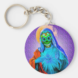 Dead Mary Key Chains