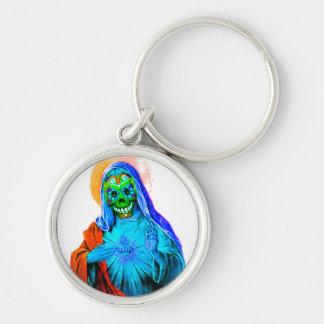 Dead Mary Keychain