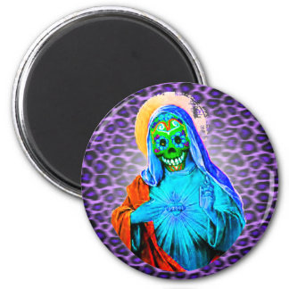 Dead Mary Magnet
