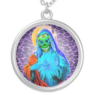 Dead Mary Pendant