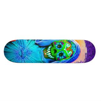 Dead Mary Skateboard