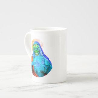 Dead Mary Tea Cup