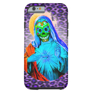 Dead Mary Tough iPhone 6 Case