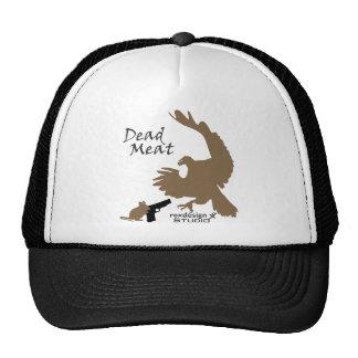 Dead Meat Trucker Hat