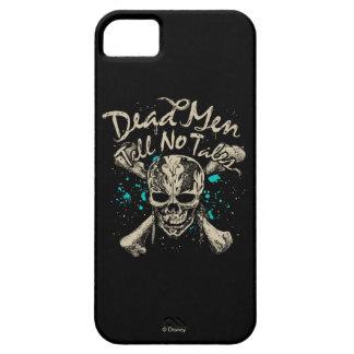 Dead Men Tell No Tales iPhone SE/5/5s Case