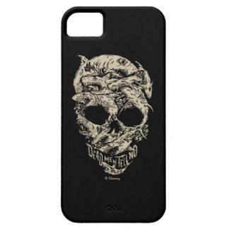 Dead Men Tell No Tales Skull iPhone SE/5/5s Case
