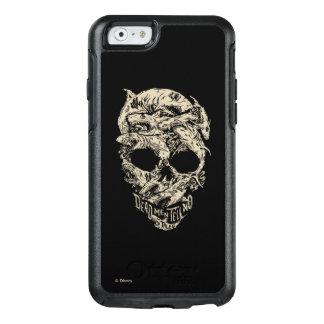 Dead Men Tell No Tales Skull OtterBox iPhone 6/6s Case