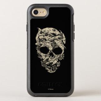 Dead Men Tell No Tales Skull OtterBox Symmetry iPhone 7 Case