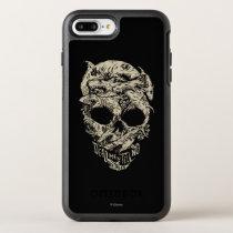 Dead Men Tell No Tales Skull OtterBox Symmetry iPhone 7 Plus Case