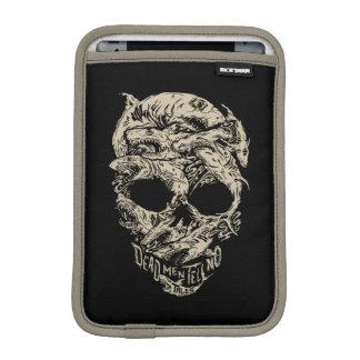Dead Men Tell No Tales Skull Sleeve For iPad Mini