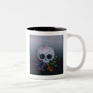 dead men tell tall tales mug