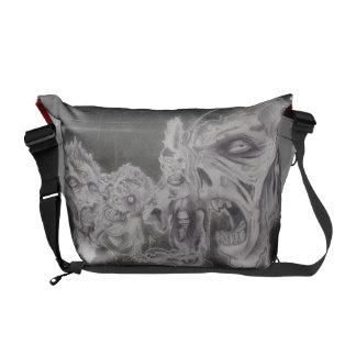 Dead Messenger Bag