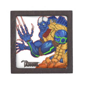 Dead Metal MK.III Gift Box