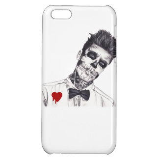 Dead Model iPhone 5C Covers