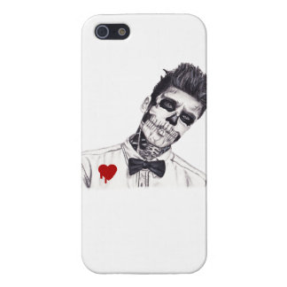 Dead Model iPhone SE/5/5s Cover