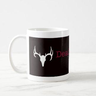 Dead On Arrival Mug
