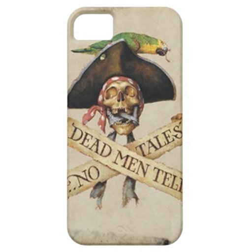 Dead Pirate iPhone 5 Case iPhone 5 Covers