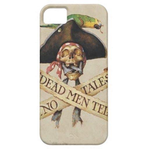 Dead Pirate iPhone 5G Case iPhone 5 Cover
