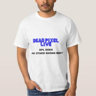 Dead Pixel - Genesis T-Shirt