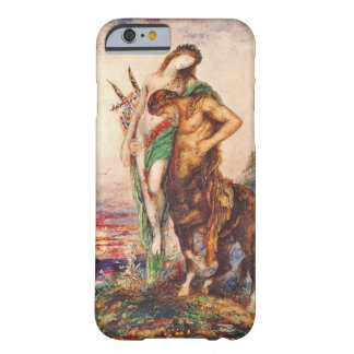 Dead Poet 1890 Barely There iPhone 6 Case