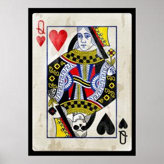 Dead Queen HiRes Poster