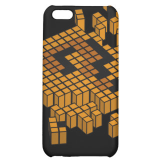 Dead Question Block Video Game iPhone Case iPhone 5C Covers
