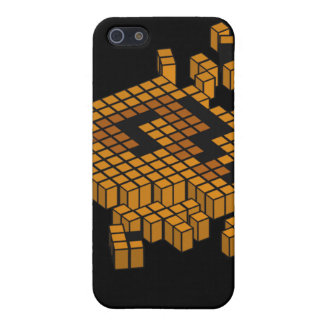 Dead Question Block Video Game iPhone Case iPhone 5 Cover